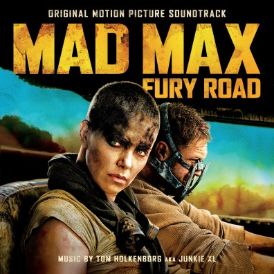#4: Mad Max: Fury Road (Custom)
