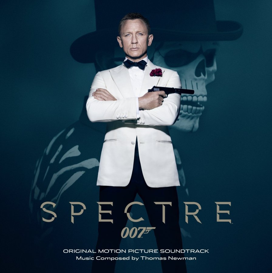 #1: Spectre (Original)