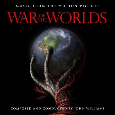 #3: War of the Worlds (Custom)
