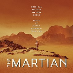 #9: The Martian (Custom)