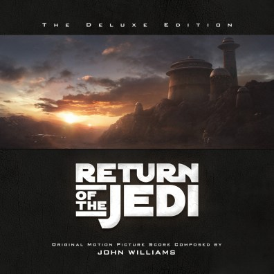 #6: Star Wars: Episode VI - Return of the Jedi (Custom)