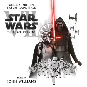 #19: Star Wars: The Force Awakens (Custom)