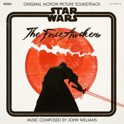 #12: Star Wars: The Force Awakens (Custom)