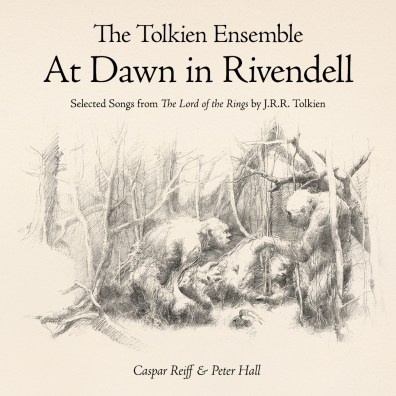 #3: The Tolkien Ensemble (Custom)