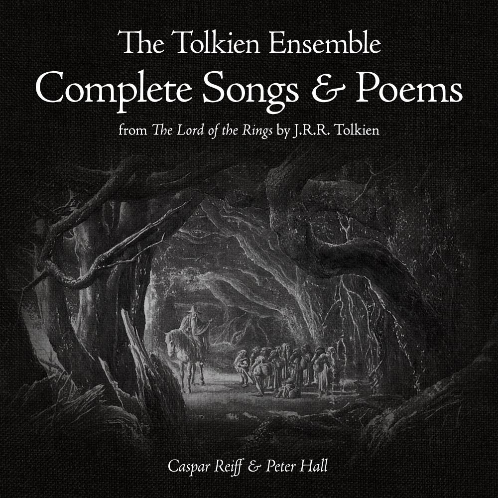 #5: The Tolkien Ensemble (Custom)