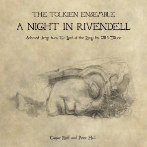 #7: The Tolkien Ensemble (Custom)