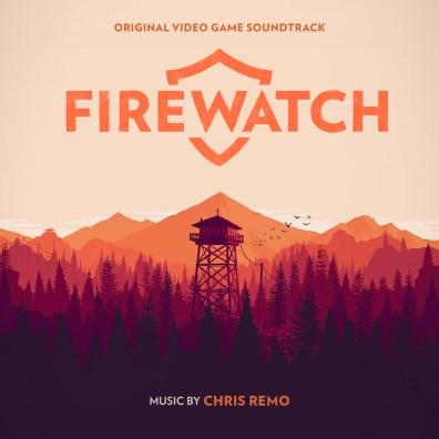#2: Firewatch (Custom)
