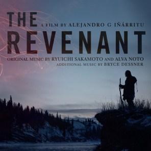 #7: The Revenant (Custom)