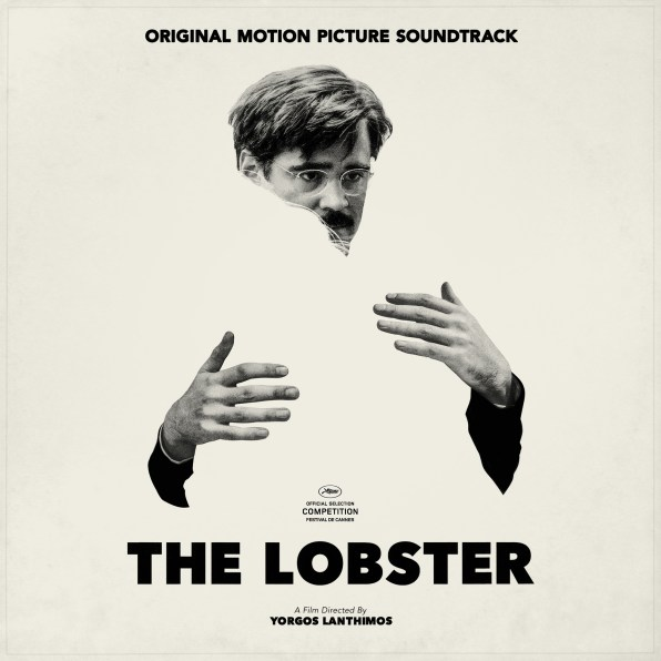 #2: The Lobster (Custom)