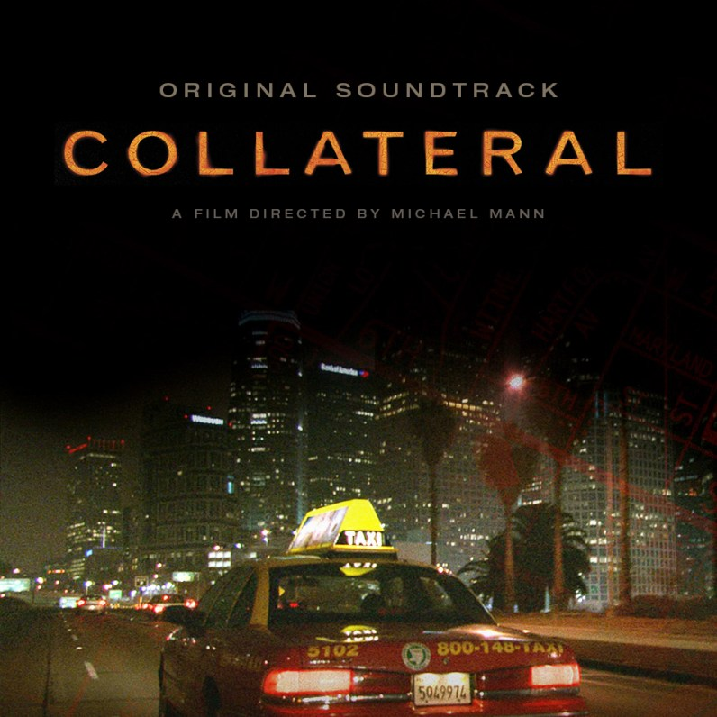 #3: Collateral (Custom)