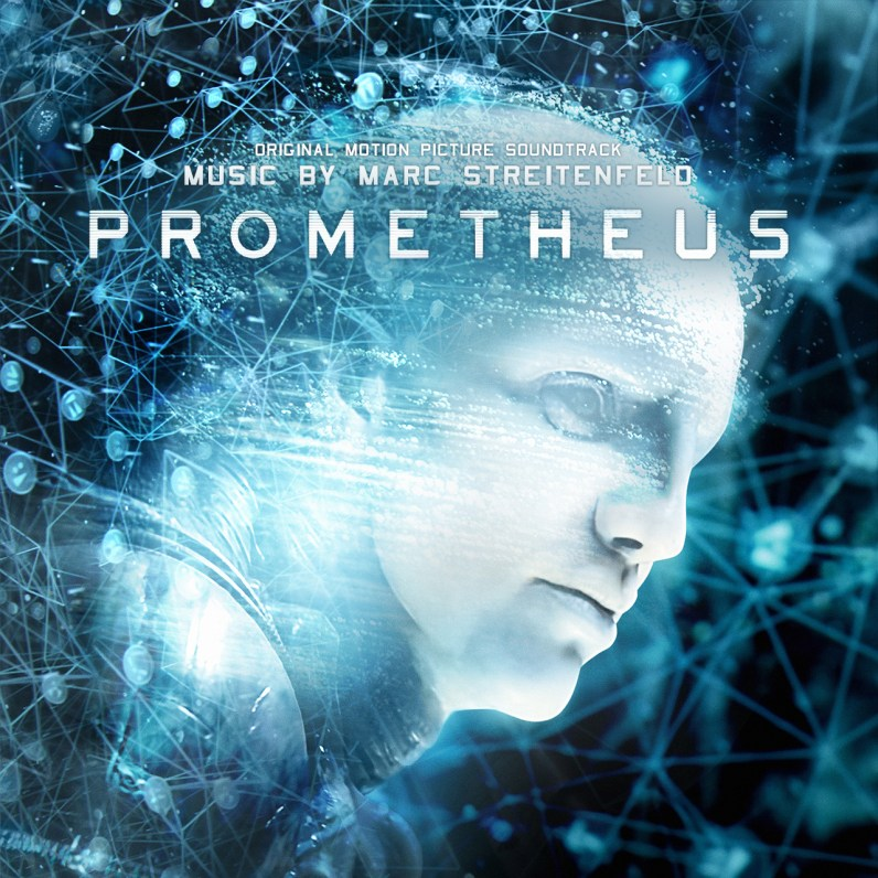 #25: Prometheus (Custom)