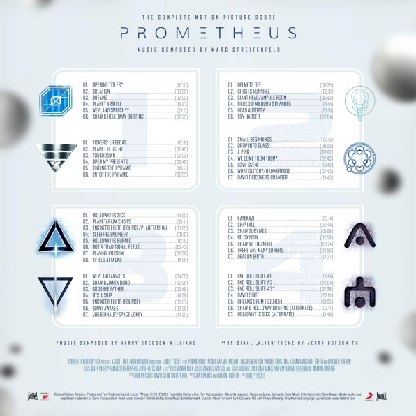 #75: Prometheus (Custom)