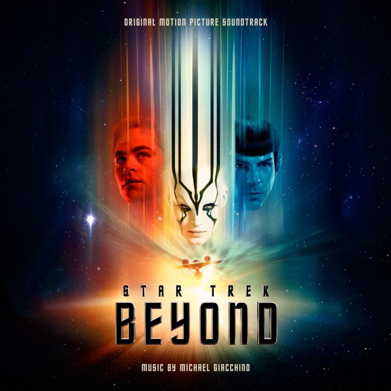 #4: Star Trek Beyond (Custom)