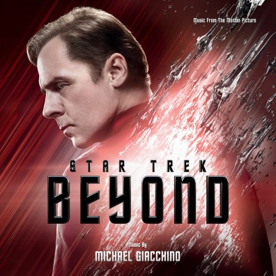 #15: Star Trek Beyond (Custom)
