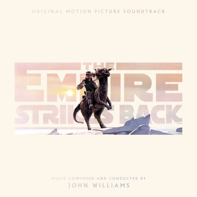 #8: Star Wars: Episode V - The Empire Strikes Back (Custom)