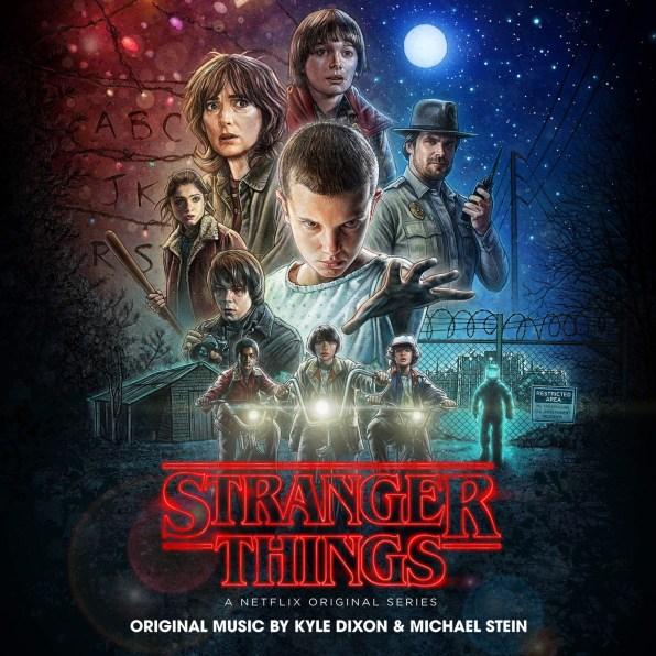 #1: Stranger Things (Original)