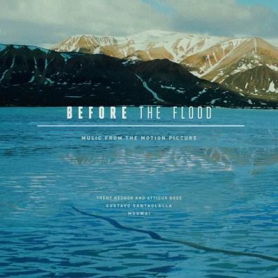 #17: Before the Flood (Custom)