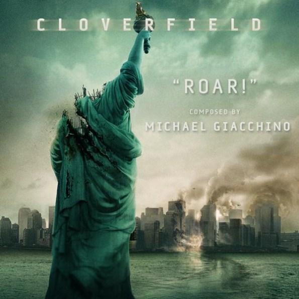 #1: Cloverfield (Original)