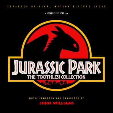 #10: Jurassic Park (Custom)