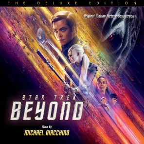 #10: Star Trek Beyond (Custom)