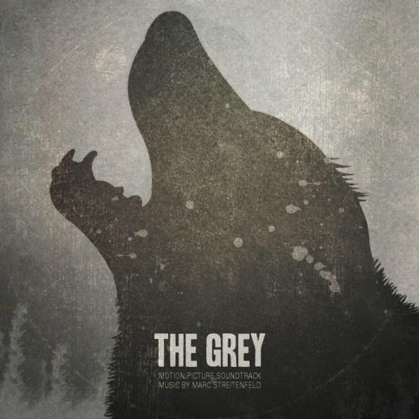 #3: The Grey (Custom)
