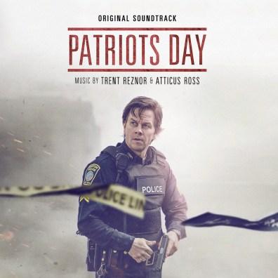 #6: Patriots Day (Custom)