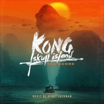 #10: Kong: Skull Island (Custom)