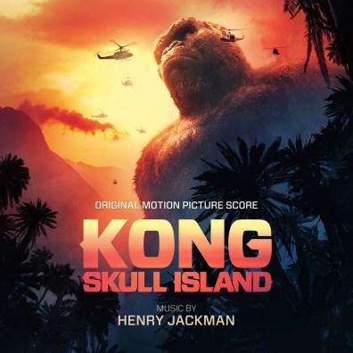 #6: Kong: Skull Island (Custom)