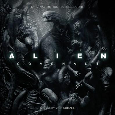 #3: Alien: Covenant (Custom)