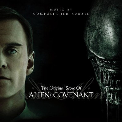 #9: Alien: Covenant (Custom)