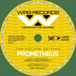 #43: Prometheus (Custom)