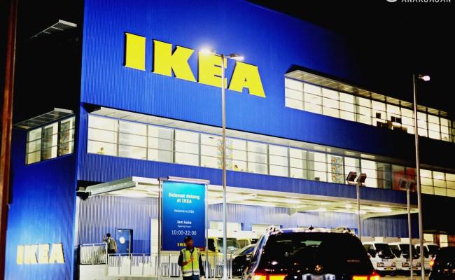 Ikea Indonesia Alam Sutera Anakjajan Com