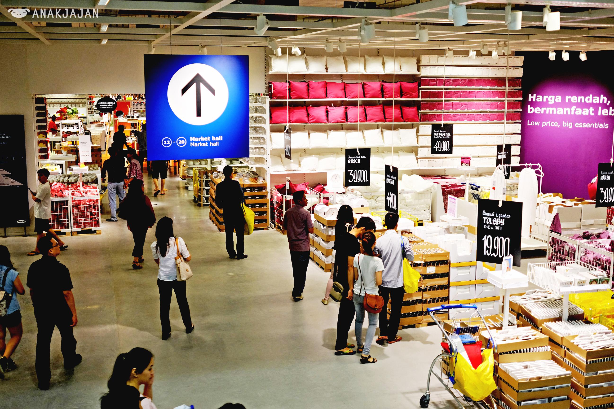 IKEA INDONESIA Alam Sutera