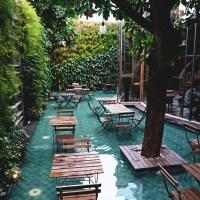 ONE EIGHTY COFFEE & MUSIC - Bandung