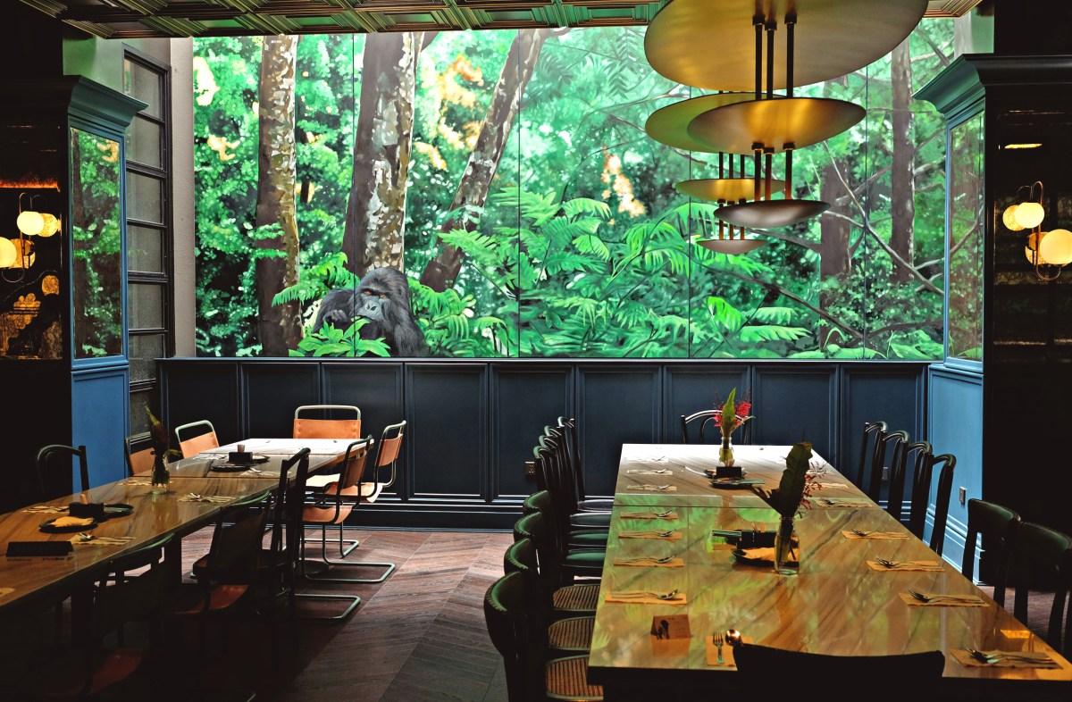 3d Wallpaper Malaysia Gormeteria Cafe Bandung Anakjajan Com