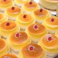 KIBO CHEESE CAKE - PIK AVENUE, Jakarta