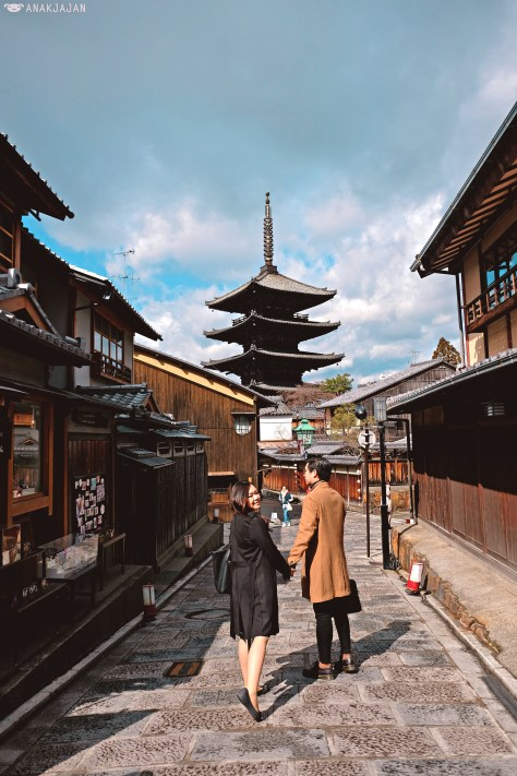 Japan Kyoto Travel Guide Things To Do Places To Go