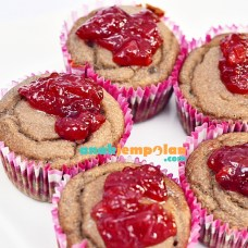 BanaStro Cupcake