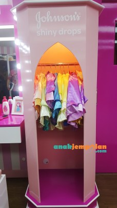 Baju Princess2