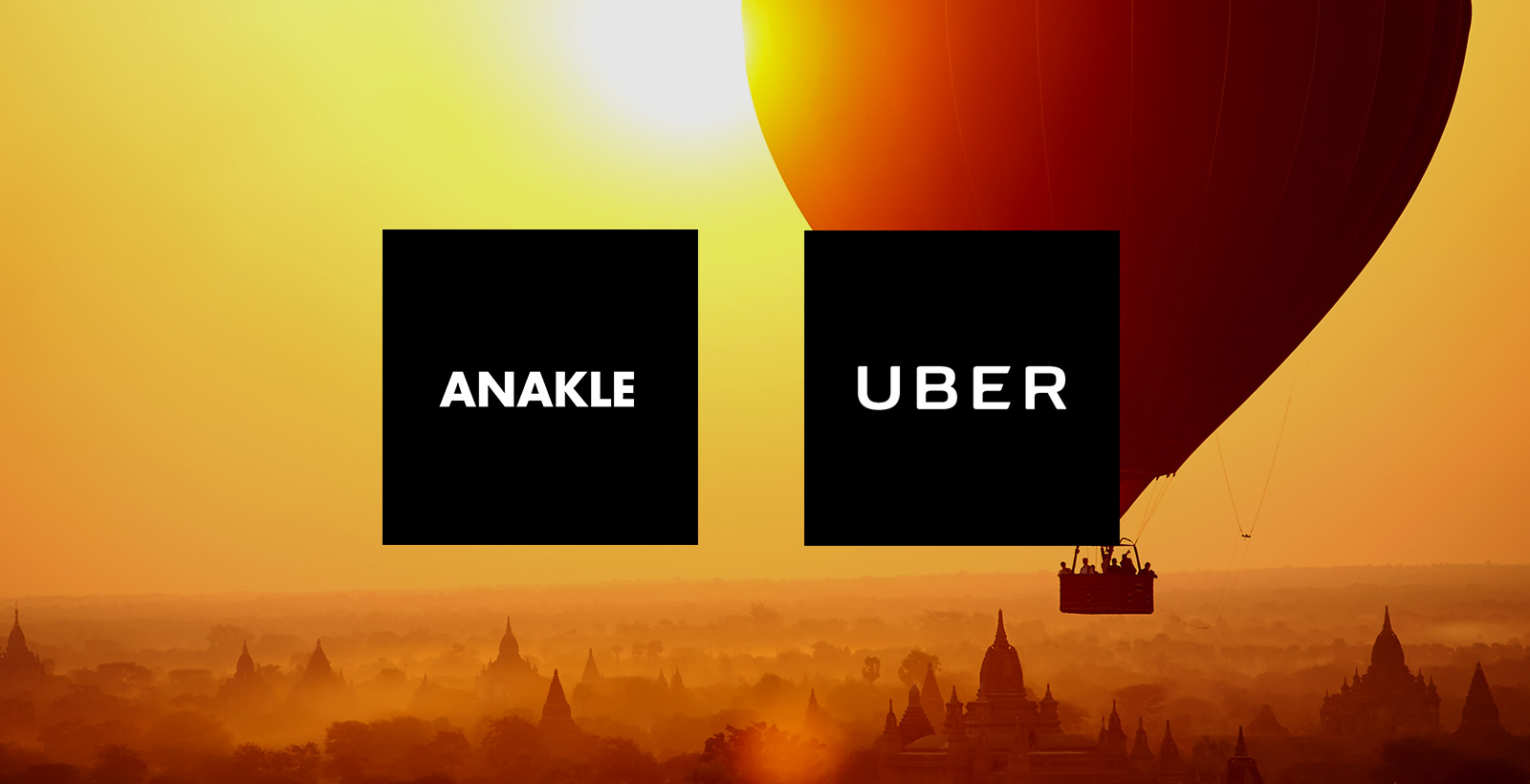 The new Uber logo looks just like the Anakle logo