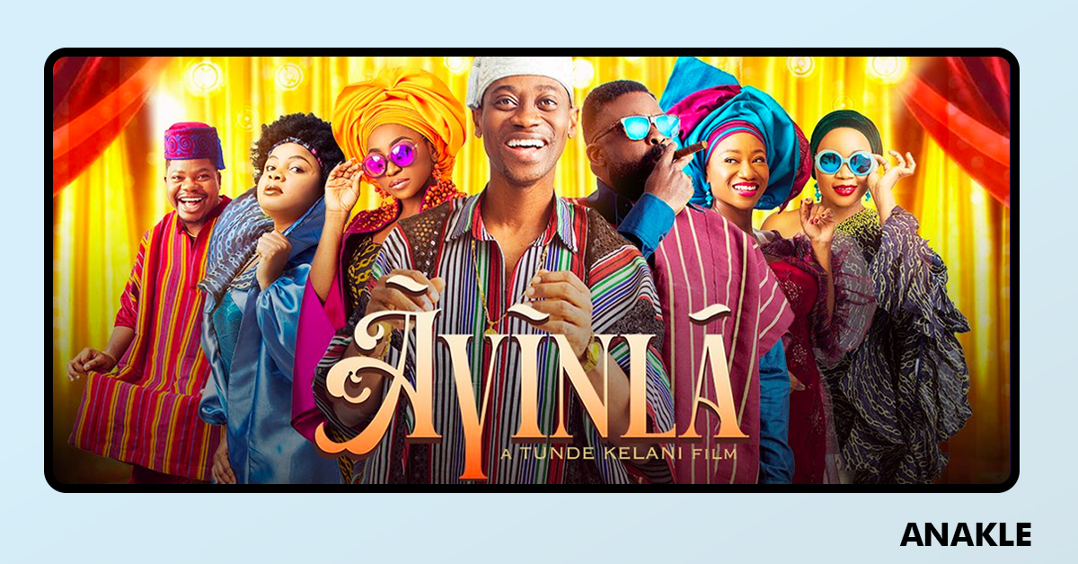 AYINLA: FILM REVIEW