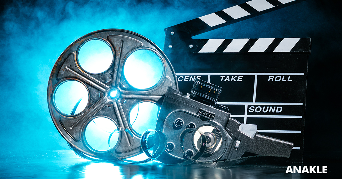 What you should know about movie production: Pre-production, Production and Post-production