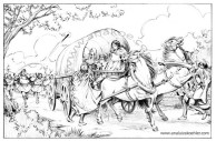 Book illustration for Midgard-Online Editions (WW06)