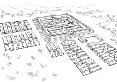 Römermuseum Osterburken - Roman fort and surroundings (8)