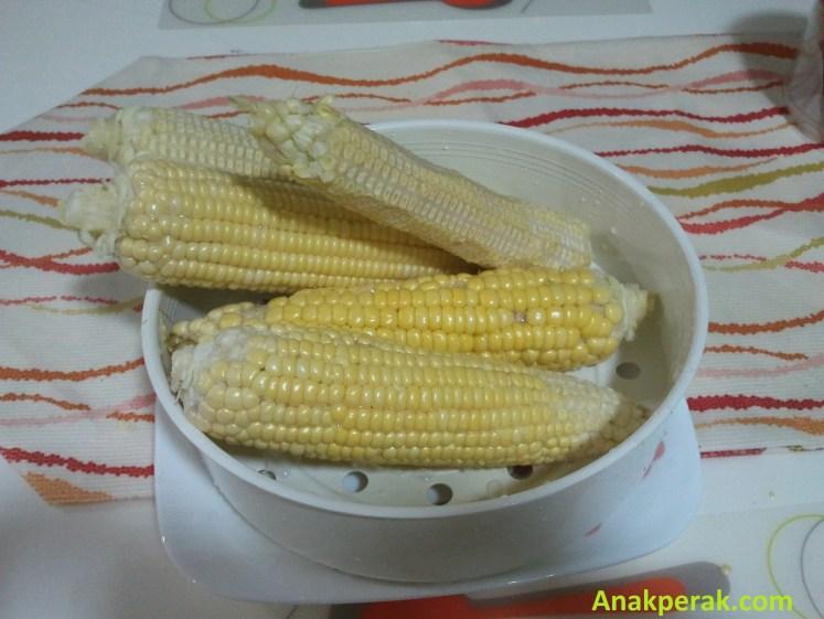 bahan bubur jagung 4