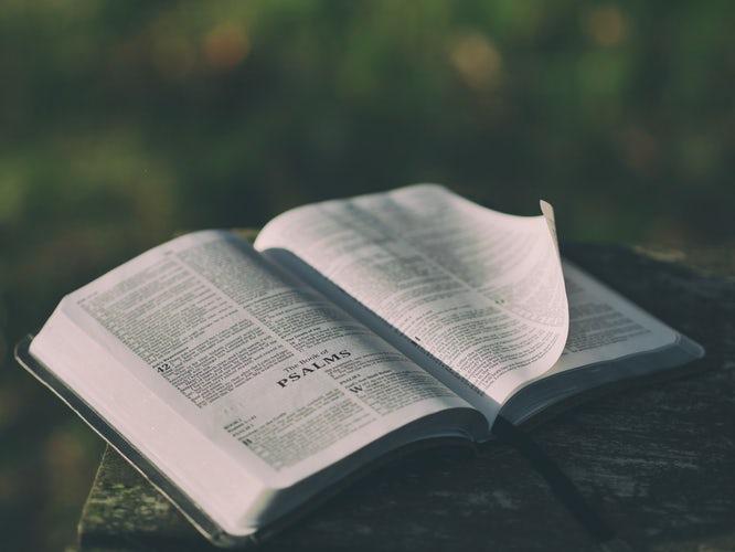 Seputar Yesus, Jin, Dan Lain-lain - Ilustrasi injil