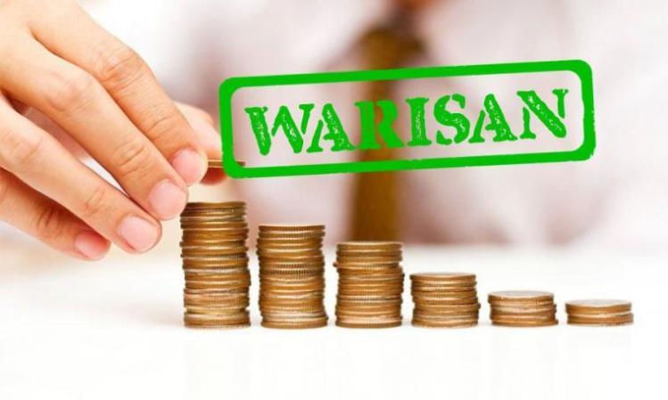 Warisan, smber: kompasiana.com