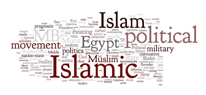 berpolitik islam