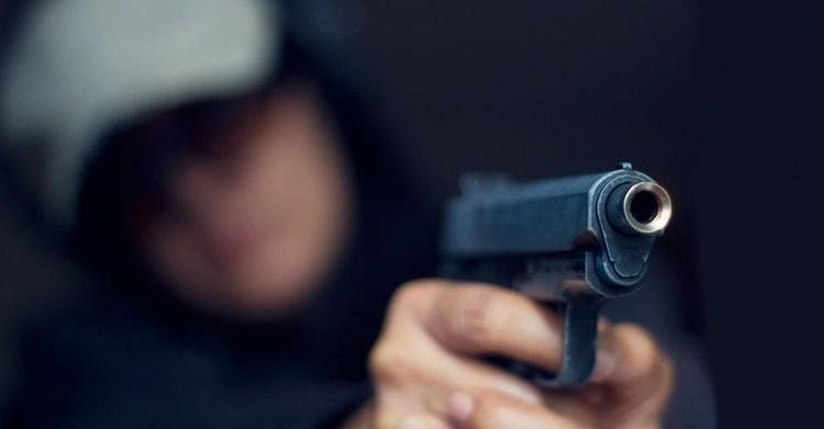 Ilustrasi penembakan ditempat, foto: tirto.id