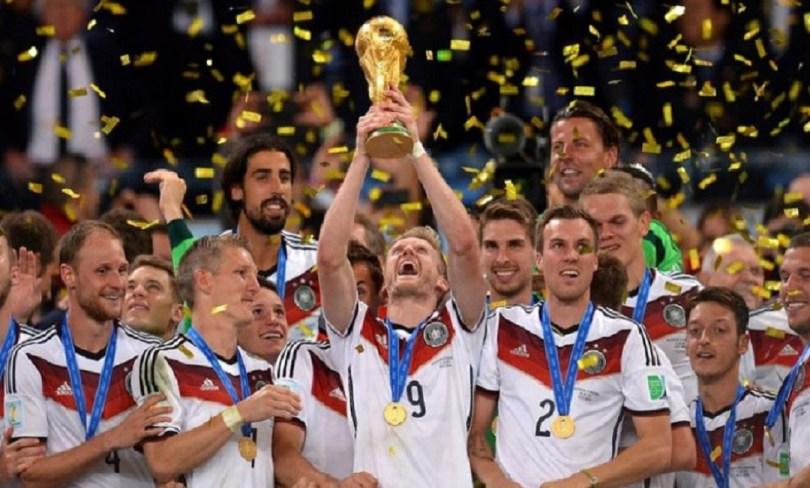 Kutukan Bagi Sang Juara Piala Dunia